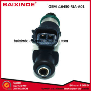 Fuel Injector Nozzle 16450-RJA-A01 for ACURA RL, TL, MDX Free Sample pictures & photos