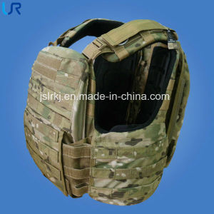 Lightweight Tactical Body Armor Vest pictures & photos