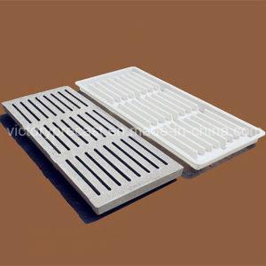 Concrete Plastic Pig Leak Dung Board Leakage Dung Plate Pig Pen Flooring pictures & photos