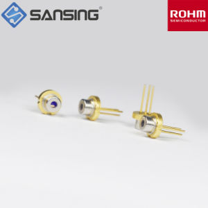 Rohm 650nm Low Power Single Mode Pzx3 Red Laser Diode
