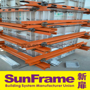 Aluminium Formwork for Wall End Panel pictures & photos