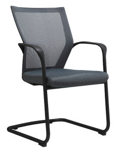 Mesh Back Visitor Chair Modern Conference Room Visitor Chair (LDG- 828B) pictures & photos