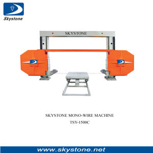 Mono Wire Saw for Stone Cutting pictures & photos
