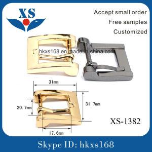 20.7mm Best Belt Buckle for Men/Pin Buckle pictures & photos
