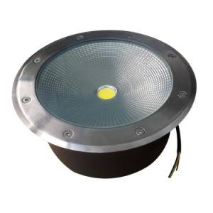 30W 80-90lm IP67 RGB LED COB Underground/ LED Inground Light pictures & photos