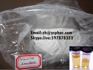 Top 99% Purity High Steroids Powder Drostanolone Enanthate 100mg for Body Building pictures & photos