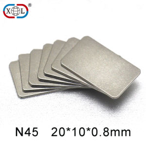 Computer Application China Permanent Magnet pictures & photos