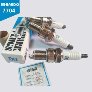 Bd-7704 Baudo Great Deal Iridium Spark Plug for Auto Parts pictures & photos