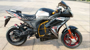 Small Skyline Electric Motorcycle, 1000W Electric Motorcycle pictures & photos