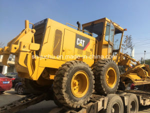 Used Caterpillar 140h Motor Grader (CAT 140 Grader) pictures & photos