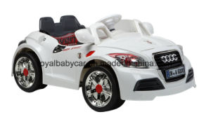 Licensed Audi Ride on Car RC Rb One Seat Rb28A-1 pictures & photos