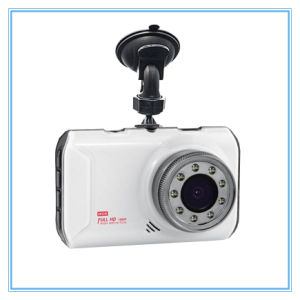 Novatek Full HD Car Camera with IR Lights Night Vision pictures & photos