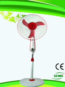 16 Inches 12V DC Stand Fan