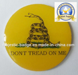 Offset Printing Golfball Marker (MJ-Golfball Marker-002) pictures & photos