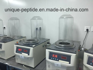 GMP Peptides Ghrp-6 for Muscle Growth/Bodybuilding pictures & photos