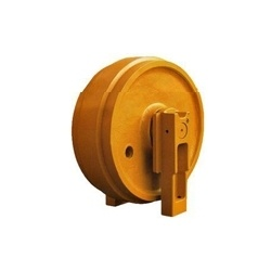 High Quality Undercarriage Parts Track Roller Front Idlers pictures & photos