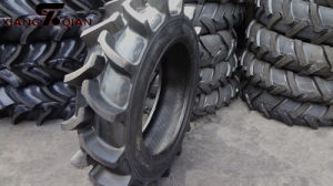 11.2X24 Deep Tread (R2) Paddy Field Tractor Tyres