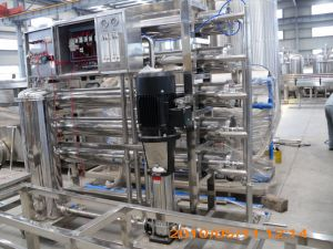 Reverse Osmosis Device for Industrial Drinking Water pictures & photos
