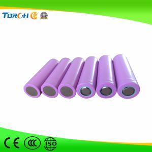 Factory Direct 3.7V 2500mAh Li-ion 18650 Battery pictures & photos