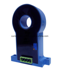 DC Leakage Current Transducer Measuring Insulation Resistance pictures & photos
