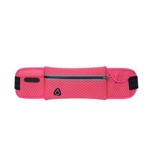 Promotion Unisex Belt Bags Jogging Walking Phone Waist Pouch Bags pictures & photos