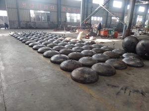 600L 0.8MPa Steel Pressure Vessel for Air Compressor pictures & photos