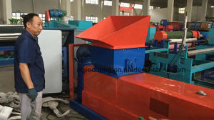 EPE Foam Recycling Machine with High Output Extruder Machine Jc-EPE-HS240 pictures & photos