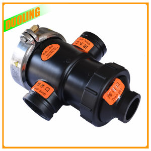 Blowdown Dump DC24V Switchs Waterproof Valve pictures & photos