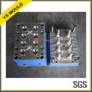 8 Cavity Plastic Injection Cone Mould (YS163) pictures & photos
