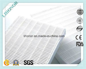 99.97% PP HEPA Nonwoven Filter (MK107-9997) pictures & photos