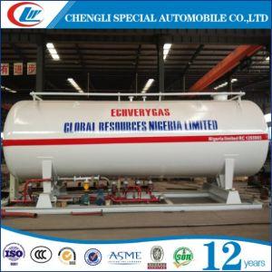 40cbm LPG Filling Plant 40000L LPG Skid Station pictures & photos