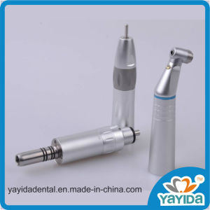Internal Low Speed Handpiece Set with LED Light Ayd-Nlp pictures & photos