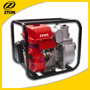 3 Inch New Type Petrol Pump Set (ZTON) pictures & photos