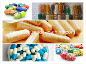 High Quality GMP Automatic Capsule Making Machine pictures & photos