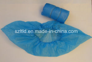 CPE Shoe Cover (LTLD-314) pictures & photos