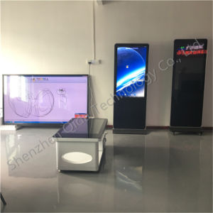 LED Full Color Video Wall Indoor LED Screen Display pictures & photos