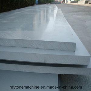 PVC Brick Pallet Plastic Concrete Pallet pictures & photos