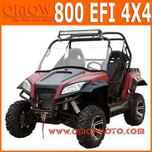 EEC EPA 800cc 4X4 China UTV pictures & photos