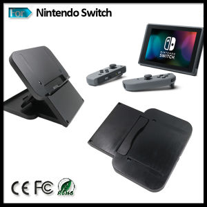 Collapsible Stand Bracket Playstand Holder for Nintendo Switch pictures & photos