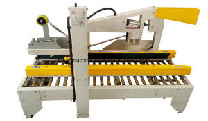 Automatic Bottle Carton Case Drop Packaging Machine in Packaging Line pictures & photos