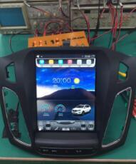 Car DVD with GPS Navigation for 12.1 Ford Focus Car Radio