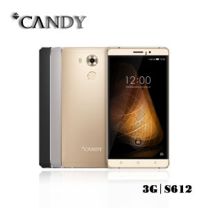 6.0 Inch Big Battery Phablet 3G Smart Phone pictures & photos