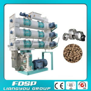 Factory Fish Feed Pellet Machine Price/Fish Food Making Machine pictures & photos
