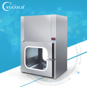 Sugold Factory Usual Dynamic Type Clean Transfer Window pictures & photos