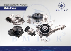 Wasser Pumpe/Water Pump Mercedes C-Class W202 S202 W124 W163 W210 pictures & photos