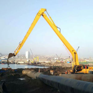 18m Long Boom for Sany365 Excavator pictures & photos