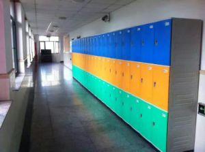 3 Tier Locker Cabinet pictures & photos