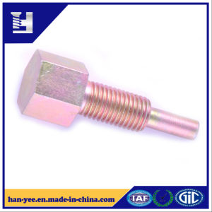 Hex Head Half Thread Bolt Connector pictures & photos