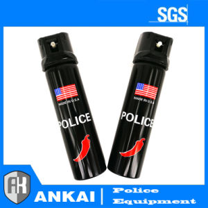110ml USA Spout Pepper Spray for Self Defense pictures & photos