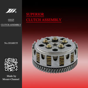 Wholesale Motorcycle Clutch Assembly Manufacturer GS125 pictures & photos